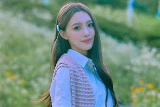 周子瑜後又有台妞在韓出道 20歲朱晴渝亮相優雅氣質引暴動