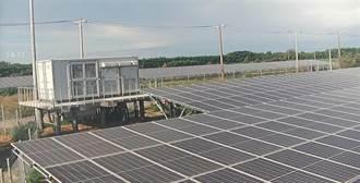 中保科卡位綠色經濟 太陽能廠案場接單爆發
