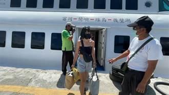 璨樹颱風逼近 台東離島遊客返回、熱氣球提前落幕