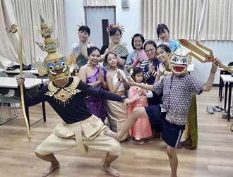 暨大推動雙語化 培育東南亞語言人才