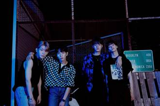 BTS、TWICE歌唱老師親手打造 韓男團LUMINOUS正式出道