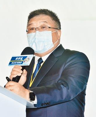 合庫總經理林衍茂:重心轉向柬埔寨、越南