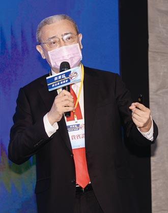 藍濤亞洲總裁黃齊元:新創產業快速崛起中
