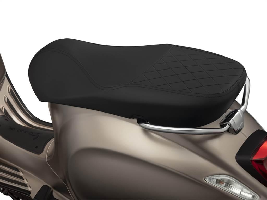 Vespa Sprint S 150跑格再進化(圖/BikeIN)