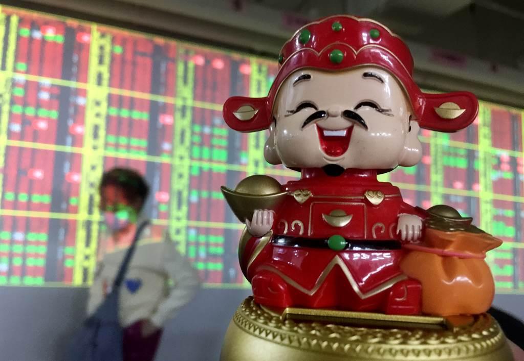 目前台股量縮之下,個股無法全部上漲,選對股票才能賺。(圖/中時報系資料照)
