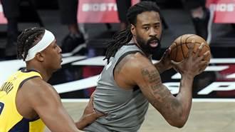 NBA》「老年版」空接之城 湖人正式簽下狄安卓喬丹