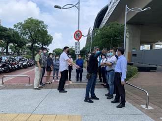 潭子火車站停車需求大 台鐵局擬增機慢車位