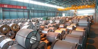 中鋼是蔣經國留下的禮物 謝金河爆「中國鋼鐵」命名內幕