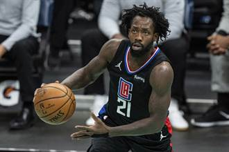 NBA》就是這麼狂!貝弗利宣誓灰狼今年進季後賽