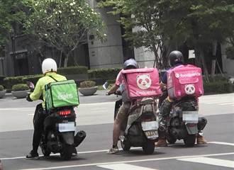 璨樹襲台 北市何時恢復外送?柯P:外送平台自行判斷