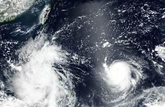 璨樹2天內升為超級颱風 過去僅5例、未來更常見原因曝光