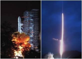 中星9B衛星升空 將為北京冬奧提供高畫質直播