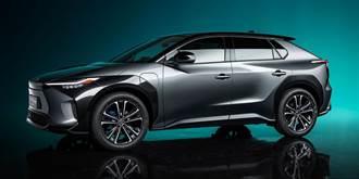 電池黑科技?Toyota 宣稱 bZ4X 電動休旅十年後仍可保有 90% 電池容量
