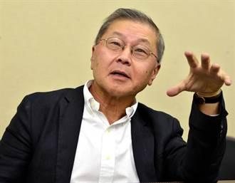 病毒權威何大一:Delta已無法靠封鎖阻擋 台灣應加快混打疫苗