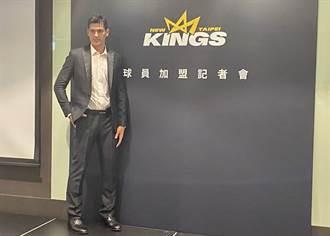 PLG》重磅加盟新北國王 楊敬敏自嘲脾氣比去年好