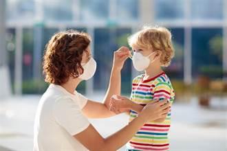 幼兒沒得打新冠疫苗 兒醫:做這事大降染疫變重症機率
