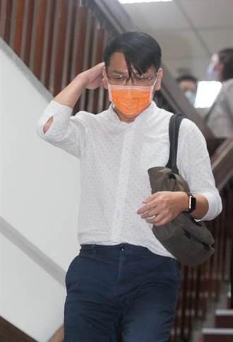 徐永明涉貪案 助理出庭作證:他只是幫忙借場地