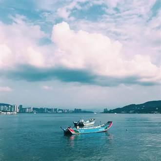 大陸人在台灣》被台灣美景的第一擊