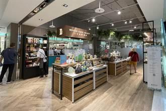 比漾咖啡選物全新型態店今開幕 打造beyond beyond線下體驗店