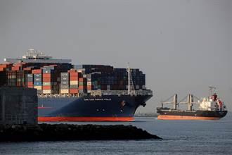 航運市場再創超扯天價 這家船東一艘船日租破550萬