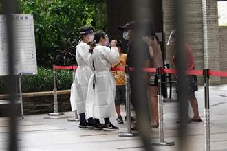 板橋幼兒園群聚再增2例 同住爺爺、職場同事染疫