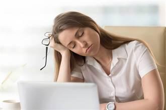 總是睡不飽覺得超累?最新統計全球最疲勞國家是它