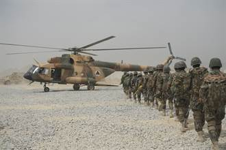 阿富汗戰爭怎麼輸的? 外媒怒批美軍:別再找藉口隱瞞