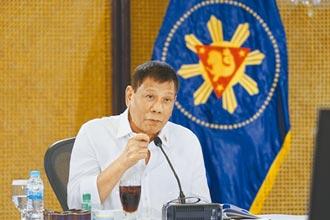 現任菲國總統爭議不少 仍擁有高人氣!學普丁掌權 杜特蒂明年角逐副總統
