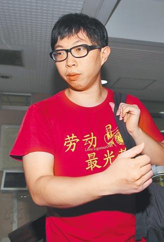 稱戴口罩聽不清陳述 魏揚取得庭審錄音