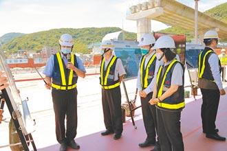 南方澳跨港大橋 明年9月18日重建完工