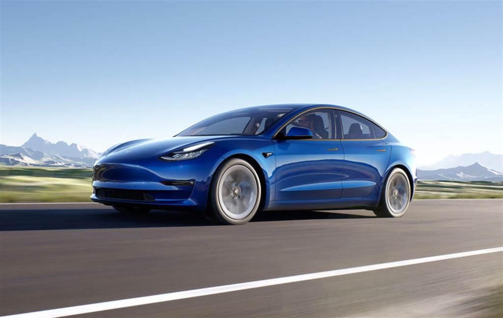 Tesla Model 3 SR+性能即將升級 上海工廠新款資訊公開(圖/DDCar)