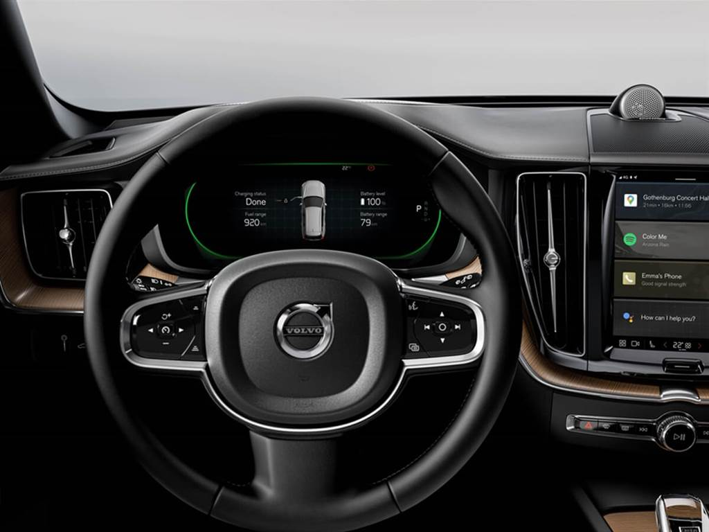 Volvo PHEV車型全面電力、馬力升級!並新增單踏板駕駛模式(圖/CarStuff)