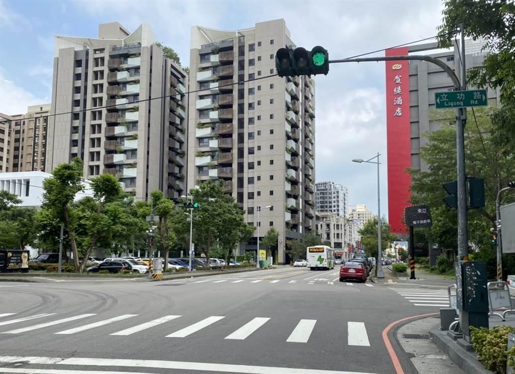 北屯廍子重劃區、太平市區與太平新光重劃區一帶將成為交易熱區。(圖/東森房屋提供)