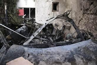 影》炸錯人了?美無人機阿富汗報復轟炸ISIS-K影片首曝光
