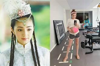 新疆女神沒過門就收婆婆上億豪宅 喜獲公主二寶將跟母姓