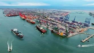 大陸商務部:1-8月大陸進出口、出口、進口金額創歷史同期新高