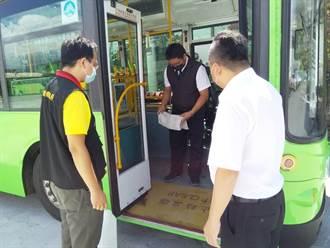 花蓮市區客運整併 307環狀路線更利通勤