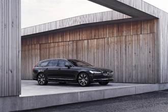 Volvo PHEV車型全面電力、馬力升級!並新增單踏板駕駛模式