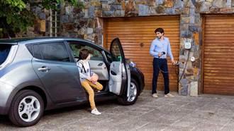 英國政府力推電動車 將立法要求新房標配充電設備