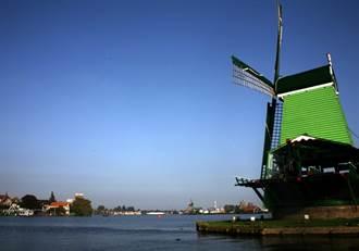 打贏永續之戰!台灣能成為下個荷蘭嗎?