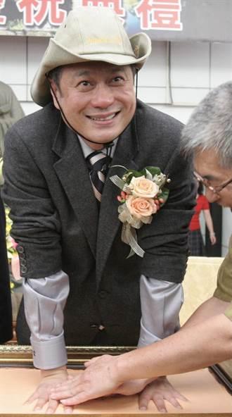 獲總統文化獎黃偉哲送祝賀 李安暖回「想念家鄉」