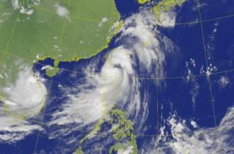 風力雨量未達停班課標準 台南12日照常上班上課