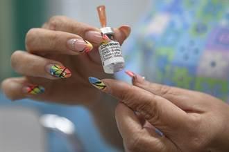 5至11歲打輝瑞疫苗 美官員料10月底前可獲授權