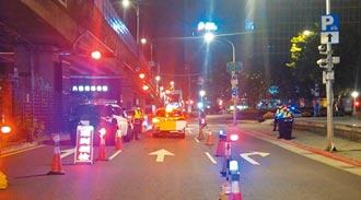 台北8月開放內用 酒駕暴增近6倍