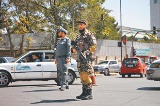 塔利班驅逐疆獨 大陸表示願助重建