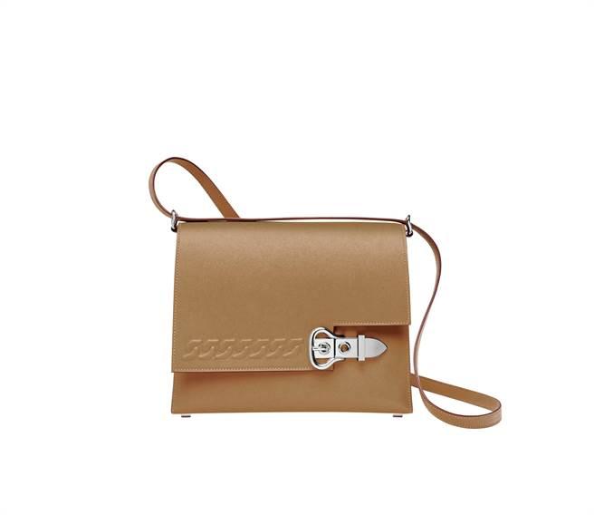 BELLAVITA HERMES Boucle Sellier系列皮包,27萬7700元。(BELLAVITA提供)