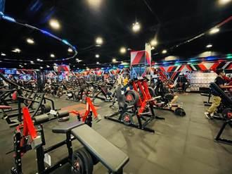 璨樹來襲 World Gym 44分店、新光三越7分店閉館1天