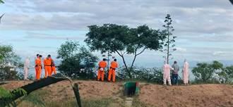 颱風天照樣偷渡 小金門查獲1陸客偵訊中