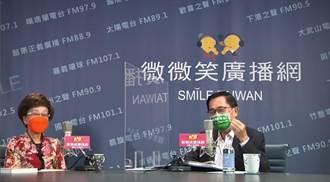 呂秀蓮接受阿扁訪問:怎麼播到第37集才想到我
