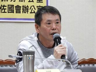 柯建銘憂公投案挫敗成災難 藍委嗆:民意是台灣最大災難?